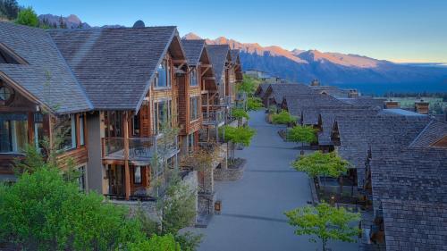 Commonage Villas
