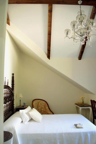 Standard Double or Twin Room Complejo Turístico Rural A TORRE DE LAXE 11