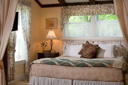 West Hill House B&B - Accommodation - Warren