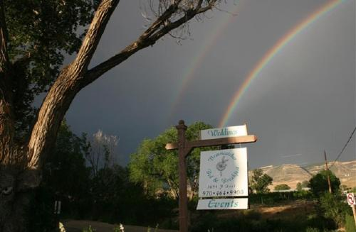 Dreamcatcher Bed And Breakfast - Palisade, CO 81526