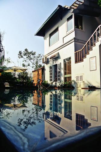 Фото отеля Bamboo Homestay
