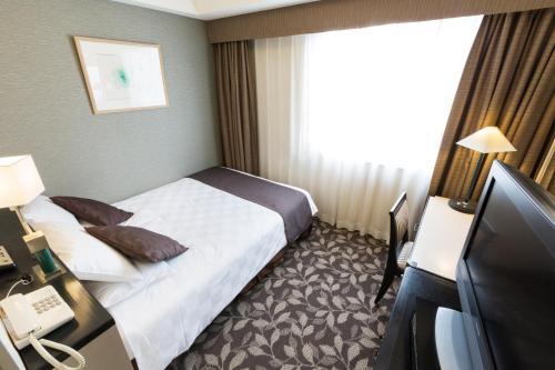 Shinbashi Atagoyama Tokyu REI Hotel phòng hình ảnh