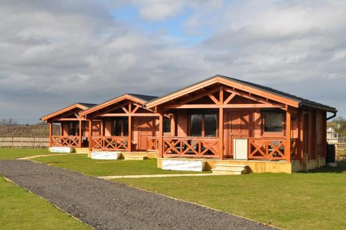 Northwick Farm Lodges - Photo 1 of 23
