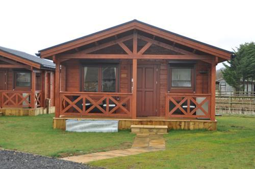 Northwick Farm Lodges - Photo 3 of 23