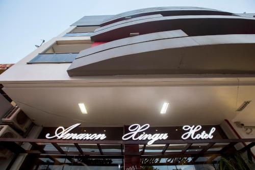 . Amazon Xingu Hotel