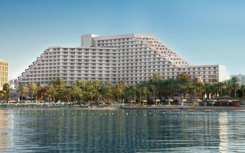 Royal Beach Hotel Eilat by Isrotel Exclusive Collection kamer foto 's
