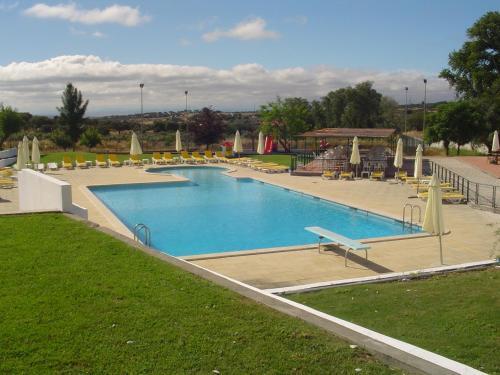 Hotel Rural Quinta de Santo Antonio, Elvas