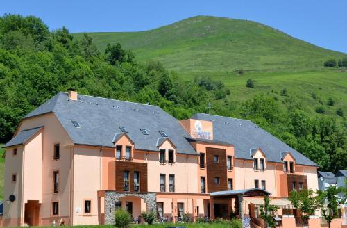 . Hôtel Le Picors