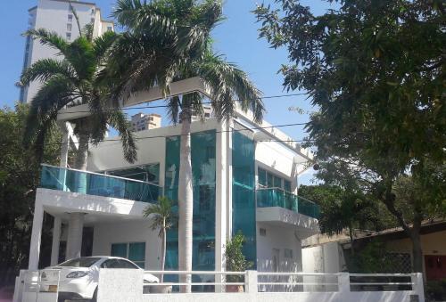 Hotel Casa AguAzul