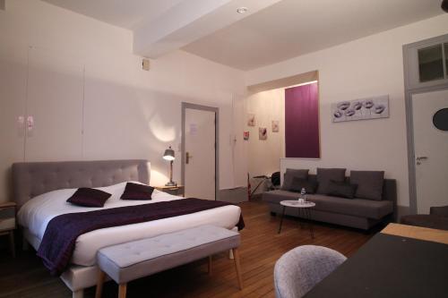 . Hotel Le Jacquemart