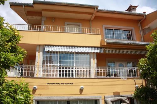Vivenda Fatinha, 4350-282 Porto