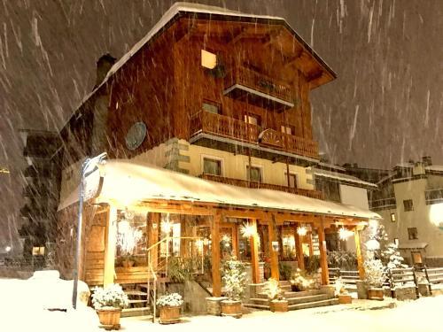 Hotel Mignon Breuil Cervinia