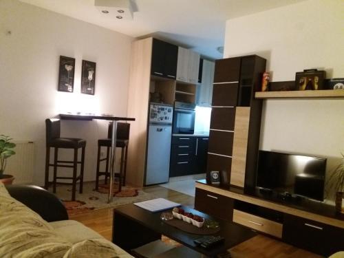 . Beautiful apartman