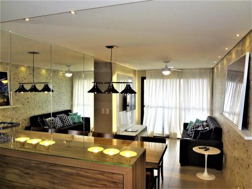 . Open Door Apartamentos - Maceió - Alagoas - BRA