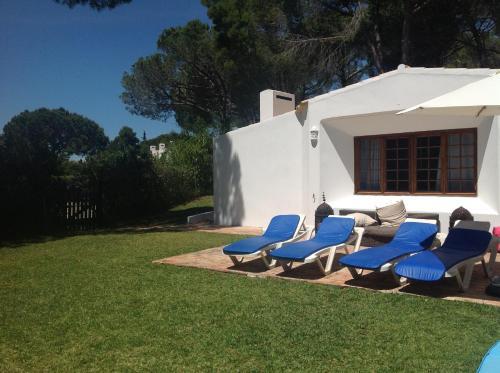 Villa Ben, Silves