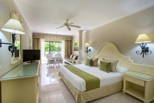 Juniorsuite Superior (2 voksne + 1 barn) (Junior Suite Superior (2 adults + 1 child))