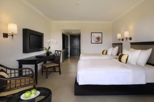 Special Offer - Dive Package at Deluxe Room with Garden View (Special Offer - Dove Package at Deluxe Room with Garden View)