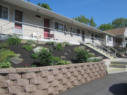 Northeaster Motel - Kittery, ME 03904