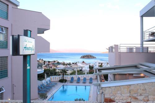 . Amaryllis Hotel Apartments
