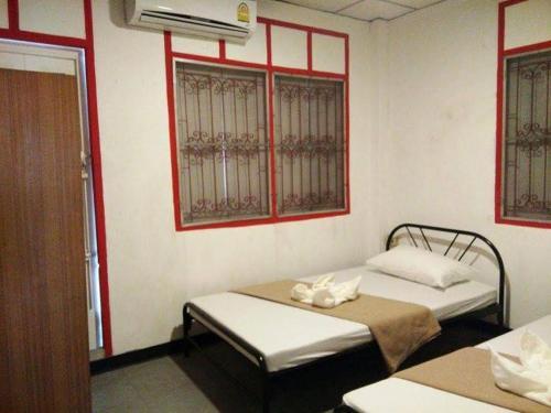 U Hostel photo 11