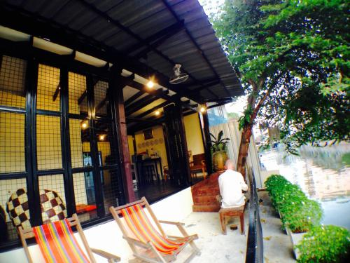 Viman Guesthouse photo 37