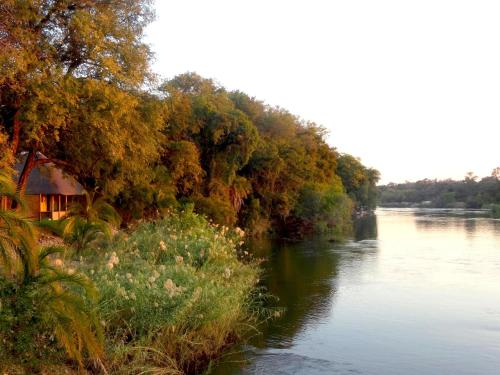 . Shametu River Lodge