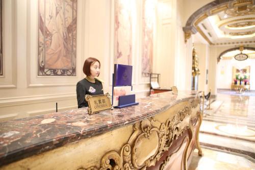 Legendale Hotel Beijing photo 62