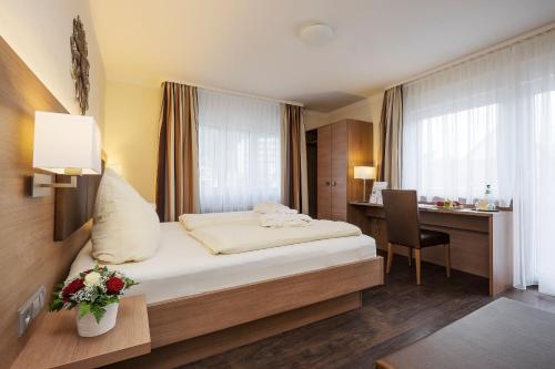 . Hotel-Gasthaus Adler