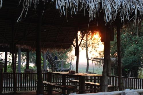 Set In Kampong Cham 6 Km From Night Market And 2 French Lighthouse Obt Homestay Chiro Offers Accommodation With Free
