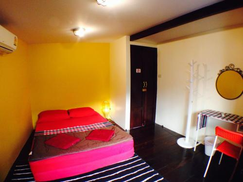 Viman Guesthouse photo 42
