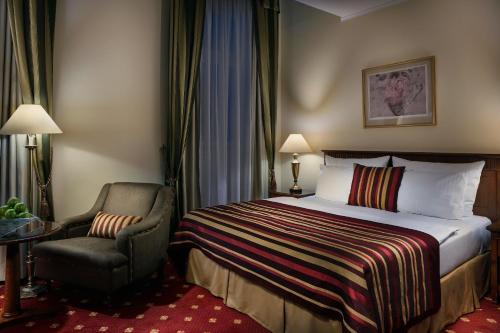 Art Nouveau Palace Hotel - image 8