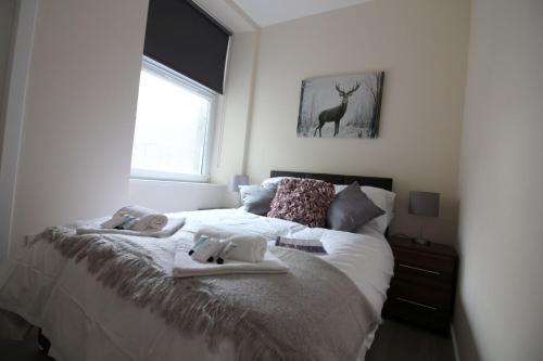 Diamond - Leven House Apartments