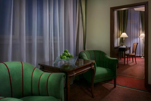 Art Nouveau Palace Hotel - image 11