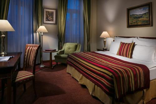Art Nouveau Palace Hotel - image 10