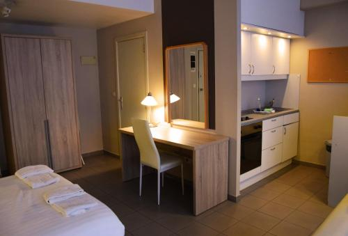 Hotel City Apartments Antwerpen