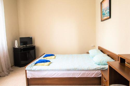 «в Лайк хостел» Двухместный номер с 1 кроватью