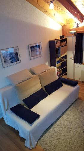 La Praula - Apartment - Sedrun