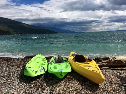 Flathead Lake Resort - Bigfork, MT 59911