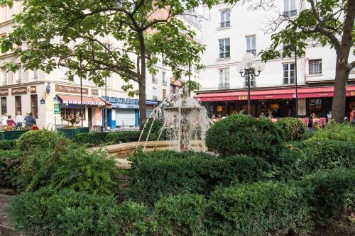 My Nest Inn Paris Panthéon photo 22