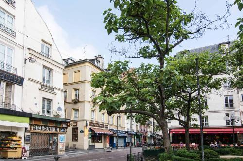 My Nest Inn Paris Panthéon photo 24
