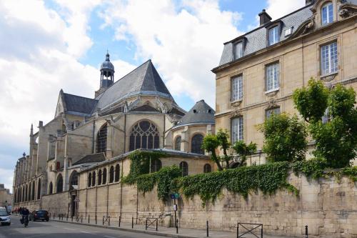 My Nest Inn Paris Panthéon photo 27