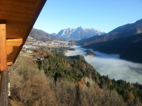 Dolomiti - Apartment - Pieve di Cadore