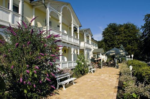 . Wald-Hotel