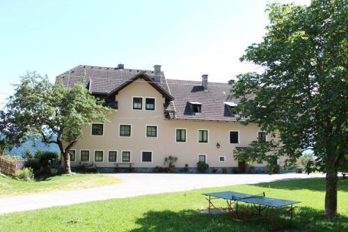 Bauernhof Landhaus Hofer - Hotel - Annenheim