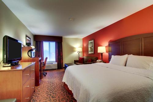 Accommodation in Ottawa