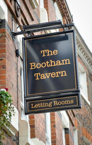 Bootham Tavern (Bed and Breakfast)