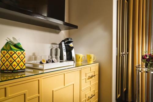 Foto - Staypineapple, An Elegant Hotel, Union Square