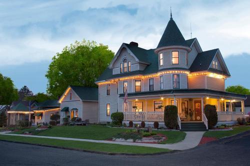 Westby House Inn