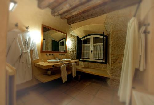 Double or Twin Room Hacienda Zorita Wine Hotel & Spa 12