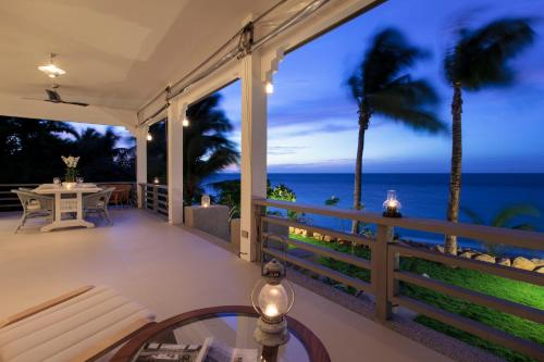 Tamarind Beach House Tamarind Beach House